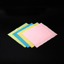 5x Superfine Fiber Cloths Clean FOR cameras Mobile Phones Androids Lens computer