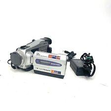 Sony Digital HandyCam DCR-TRV27 MiniDV Camcorder VCR Camera Nightshot