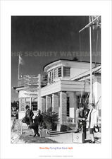 ROSE BAY FLYING BOAT BASE 1938 SYDNEY A3 POSTER PICTURE PHOTO PRINT IMAGE