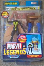 Marvel Legends Modok series Wasp figure