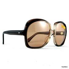 SOL AMOR ORMA occhiali da sole 1000 621  VINTAGE 70's sunglasses new