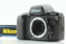 【Near MINT+++】 Nikon F90X body only SLR film camera w/ MF-25 from Japan