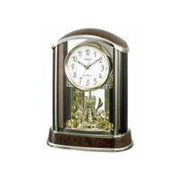CITIZEN(Rhythm Watch) Analog Table Clock Pareamor R658N 4RY658-N23 Japan EMS