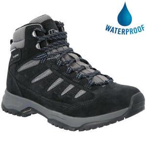 Berghaus Expeditor Trek Womens Ladies Waterproof Walking Hiking Boots Size 4-8