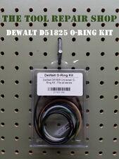 """Oskâ""""¢ O-Ring Kit for DeWalt D51825 Framing Nailer Universal O-Ring Kit"""