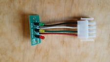 NEW JLG Battery Charger LED Circuit Board - (JLG #: 0610161 )