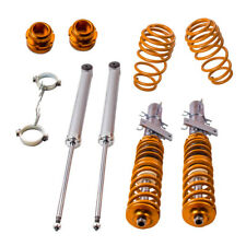 For SEAT Ibiza Mk4 Typ 6J + VW Polo 6R 6C COILOVER SUSPENSION LOWERING KITS