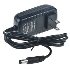 6V DC 0.8A 800mA 1A AC adapter Power Supply Cord Wall Charger 5.5mm*2.5mm 2.1mm