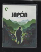 Japon (Blu-ray Disc, 2019, Criterion Collection)