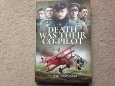 Death Was Their Co-Pilot HB Michael Dorflinger