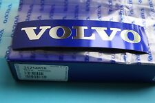 Genuine Volvo  V60 V70 XC70 XC90 Grill Badge logo 31214625