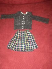 Linda's Doll Outfit 2 Pc handmade
