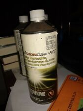 QT CAN OF DUPONT 4507S HIGH TEMP ACTIVATOR NOS FROM AUTO PARTS WHS BUYOUT