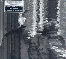 Carter Tutti - Plays Chris & Cosey (NEW CD)