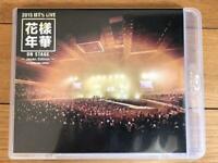 2015 BTS LIVE Bangtan Boys Kayo Nenka YOKOHAMA Japan Edition Blu-ray Region Free
