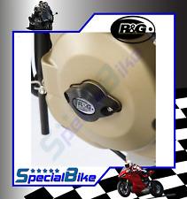 DUCATI MONSTER 696 2008 > 2010 PROTEZIONE CARTER MOTORE R&G LATO SX SLIDER