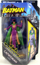 Batman Legacy 6 Inch Action Figure Series 3 - First Appearance Catwoman