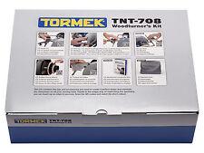 Tormek®  Drechselpaket TNT 708 SVD-185 SVS-50 TTS-100 SVD-110 LA-120 MH-380