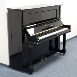Steinway & Sons Piano Used, K-132, Everything New