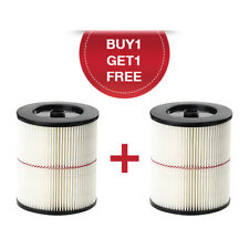 Replacement Shop Vac 17816 Vacuum Air Filter F/ 8, 12, 16, 32 Gallons Since 1988