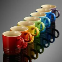 Le Creuset Stoneware Mugs, 350 ml