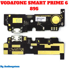 FLAT FLEX CONNETTORE CARICA VODAFONE SMART PRIME 6 VF-895N MICROFONO RICARICA