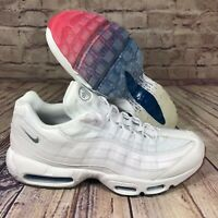 NIKE AIR MAX 95 ULTRA ESSENTIAL WHITEGREY 857910 002 US
