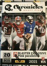 2021 Panini Chronicles Draft Picks Football Singles #1 - #325 You Pick NFL Cards