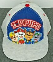 Nickelodeon Paw Patrol TopPups Top Pups Cap Hat Adjustable - Brand New with Tags