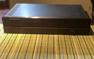 B&K ST1200 Series 1 Power Black Amplifier Amp - Just Serviced - Works Perfect