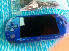 Sony PSP 2000 64 GB Memory card Infinity Pro With games