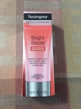 Neutrogena Bright Boost Resurfacing Micro Polish - 2.6 oz