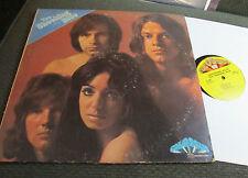 Shocking Blue 1st Colossus cs1000 original S/T LP vinyl psych usa press 1B/1B!!