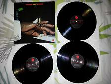 """RARE 3 LP / ANTOINE """" FATS """" DOMINO / TOMATO 1989"""