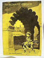 Merchant Prince: Memories of India, 1929-58 by Sir Owain Jenkins (Paperback, ...