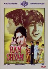 Ram Aur Shyam - Neuf Original BOLLYWOOD DVD - ENVOI GRATUIT
