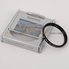 Tianya 46mm Haze UV Ultra-Violet Filter Lens Protector