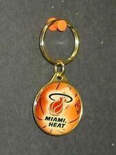NBA Key Chain, Miami Heat, NEW