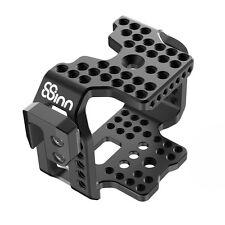 8 senso BMCC Micro Cage gabbia per Blackmagic Micro Cinema Camera in alluminio nero