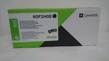 Lexmark Toner 60F2H0E MX310 MX410 Neu & OVP