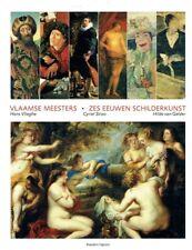 Vlieghe, Hans; Stroo, Cyriel; Gelder, Hilde van: Vlaamse meesters: zes eeuwen sc