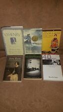 Incredible Books for Young Adolescent Boys- Lot of 6 Books