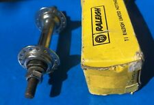 NEW OLD STOCK VINTAGE 1970'S RALEIGH STURMEY ARCHER CHROME FRONT HUB,32H,BOXED