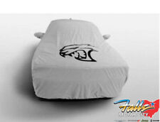 2015-2020 Dodge Challenger Hellcat Full Car Cover With Hellcat Emblem Mopar OEM