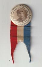 Kansas Old Soldier Veteran Reunion Badge