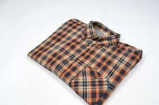 No Nationality NN.07 Derek Men Shirt In Size M, Genuine