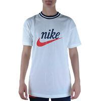 Nike Sportswear T-Shirt Uomo BV2931 133 Sail