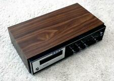 More details for grosvenor mpx8-400 stereo multiplex receiver with 8 track cartridge player ~ fwo