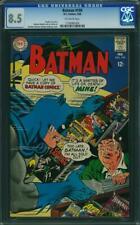 Batman 199 CGC 8.5 -- 1968 -- Infantino, Anderson.  A+ spine align #1156985006