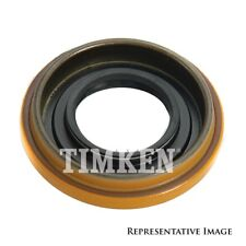 Differential Pinion Seal-4WD Timken 9316